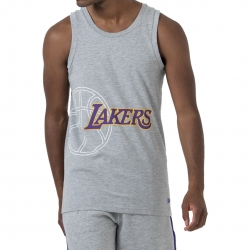 CAMISETA TIRANTES NBA GRAPHIC TANK LOS ANGELES LAKERS