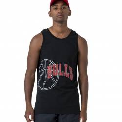 CAMISETA TIRANTES NBA GRAPHICS TANK CHICAGO BULLS