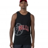 CAMISETA TIRANTES NBA GRAPHIC TANK CHICAGO BULLS