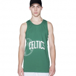 CAMISETA TIRANTES NBA GRAPHIC TANK BOSTON CELTICS
