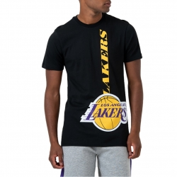 CAMISETA NBA TEAM TEE LOS ANGELES LAKERS