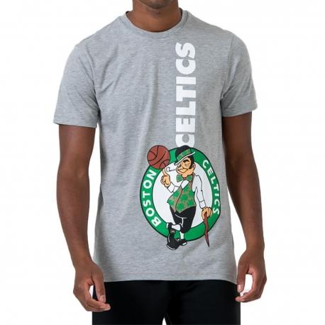 CAMISETA NBA TEAM TEE BOSTON CELTICS