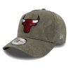 GORRA ENGINEERED PLUS AFRAME 9FORTY CHICAGO BULLS