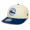 GORRA NBA RETRO CROWN 9FIFTY PHILADELPHIA 76ERS