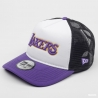 GORRA TEAM TRUCKER COLOUR LA LAKERS