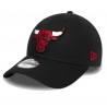 GORRA KIDS CHAMBRAY LEAGUE 9FORTY CHIAGO BULLS