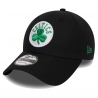 GORRA KIDS CHAMBRAY LEAGUE 9FORTY BOSTON CELTICS