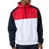 CORTAVIENTOS NBA HOODED WINDBREAKER CHICAGO BULLS