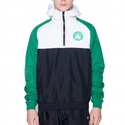 CORTAVIENTOS NBA HOODED WINDBREAKER BOSTON CELTICS