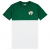 CAMISETA NBA COLOUR BLOCK BOSTON CELTICS