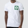 CAMISETA NBA SQUARE LOGO TEE BOSTON CELTICS