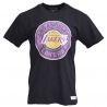 CAMISETA NBA TONAL FLORAL LOS ANGELES LAKERS