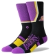 CALCETINES STANCE NBA ARENA SHORTCUT LOS ANGELES LAKERS
