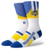CALCETINES STANCE NBA ARENA SHORTCUT GOLDEN STATE WARRIORS