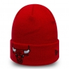 GORRO TEAM ESSENTIAL CUFF KNIT CHICAGO BULLS