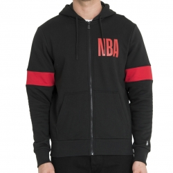 SUDADERA NBA FULL ZIP HOODY CHICAGO BULLS