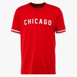 CAMISETA NBA WORDMARK TEE CHICAGO BULLS