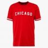 CAMISETA NBA WORDMARK TEE CHICAGO BULLS