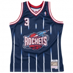 CAMISETA STEVE FRANCIS 1999-00 HOUSTON ROCKETS
