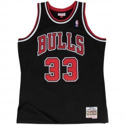CAMISETA SCOTTIE PIPPEN 1997-98 CHICAGO BULLS