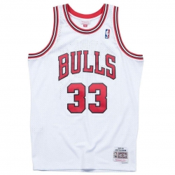 CAMISETA SCOTTIE PIPPEN 1997-98 CHICAGO BULLS