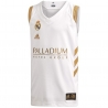 CAMISETA JUEGO REAL MADRID (HOME)