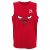 CAMISETA TIRANTES ALL NET BASIC TANK - LAURI MARKANNEN
