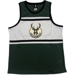 PLAYER SUBLIMATED SHOOTER TANK - ANTETOKOUNMPO