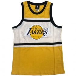 PLAYER SUBLIMATED SHOOTER TANK - LEBRON JAMES