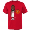 GEEKED UP COTTON TEE - JAMES HARDEN