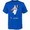 SIMPLE VECTOR COTTON TEE - LUKA DONCIC