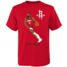 SIMPLE VECTOR COTTON TEE - JAMES HARDEN