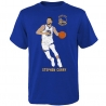 SIMPLE VECTOR COTTON TEE - STEPHEN CURRY