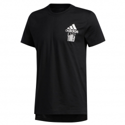 "CAMISETA ADIDAS ""STAY TUNED"""
