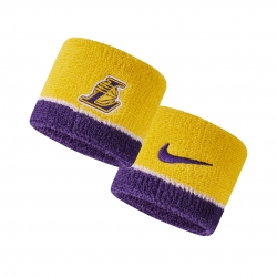 MUÑEQUERA NBA LAKERS