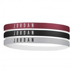 JORDAN HEADBANDS 3PK