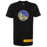 CAMISETA NBA BLOCK WORDMARK TEE GOLDEN STATE WARRIORS