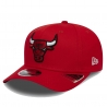 GORRA TEAM STRETCH SNAP 9FIFTY CHICAGO BULLS