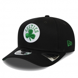 GORRA TEAM STRECH SNAP 9FIFTY BOSTON CELTICS