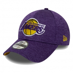 GORRA TEAM SHADOW TECH 9FORTY LOS ANGELES LAKERS
