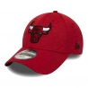 GORRA TEAM SHADOW TECH 9FORTY CHICAGO BULLS
