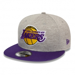 GORRA JERSEY ESSENTIAL 9FIFTY LOS ANGELES LAKERS
