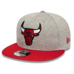 GORRA JERSEY ESSENTIAL 9FIFTY CHICAGO BULLS