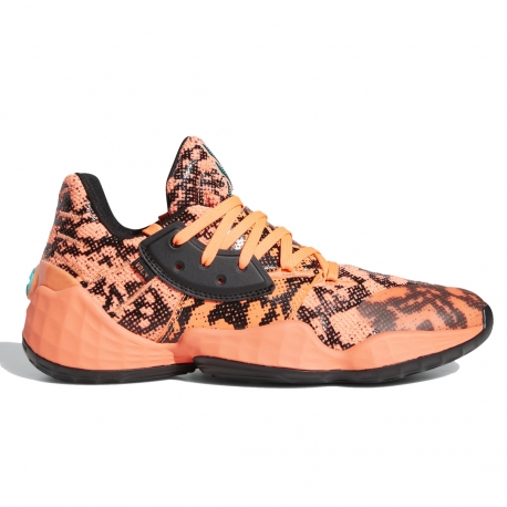 "HARDEN VOL. 4 ""GILA MONSTER"""