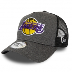 GORRA SHADOW TECH AFRAME TRUCKER LOS ANGELES LAKERS