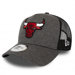 GORRA SHADOW TECH AFRAME TRUCKER CHICAGO BULLS