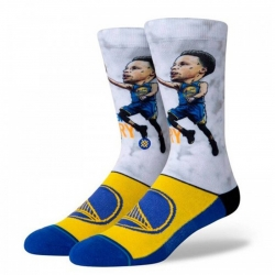 CALCETINES STANCE STEPHEN CURRY BIG HEAD