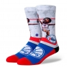 CALCETINES STANCE JULIUS ERVING BIG HEAD