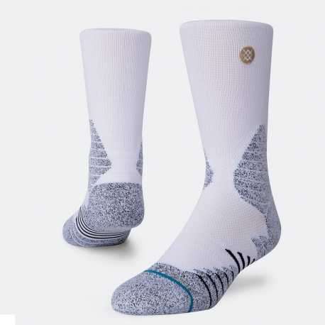 CALCETINES STANCE ICON HOOPS CREW