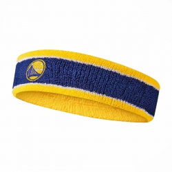HEADBAND NBA GOLDEN STATE WARRIORS